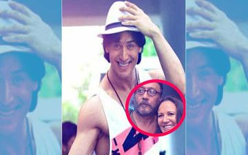 Tiger Shroff Gets A Ticket To Enter Hollywood. Jackie-Ayesha Dancing In The Aisles