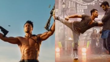 Baaghi 3 Trailer Twitter Reaction: Fans Can't Stop Talking About Tiger Shroff's Chiseled Body And Power-Packed Action Scenes