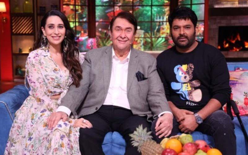 The Kapil Sharma Show: Kiku Sharda Pokes Fun At Karisma Kapoor's Song, Watch The Hilarious Video!
