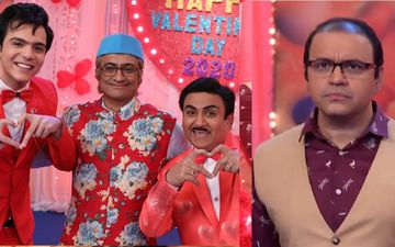 Taarak Mehta Ka Ooltah Chashmah: Bhide To Have A Massive Fight With Gada Family As Tapu Proposes To Sonu