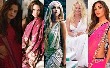 HOLLYWOOD'S HOT METER: Selena Gomez, Angelina Jolie, Lady Gaga, Pamela Anderson or Nicole Scherzinger?