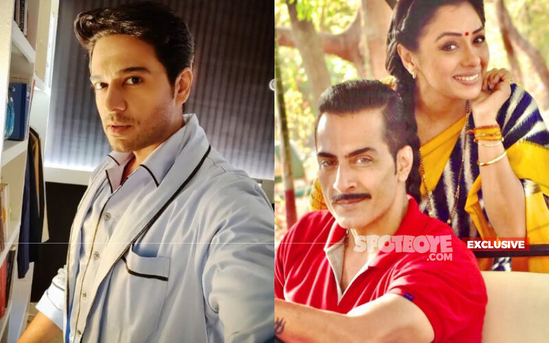 Anupamaa Actor Gaurav Khanna On Rumours Of Rift Between Sudhanshu Pandey-Rupali Ganguly: I Haven't Seen Anything Like This-EXCLUSIVE