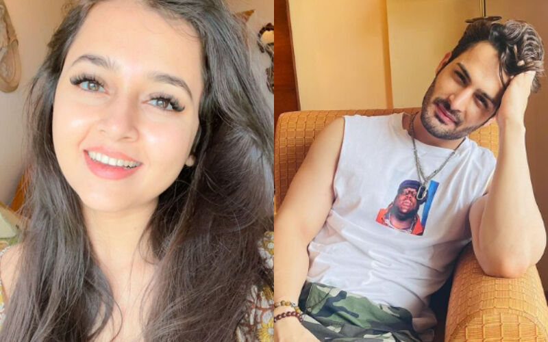 Bigg Boss 15: Tejasswi Prakash And Umar Riaz Get Close During A Task; Housemates Tease The Duo By Calling Them A 'Couple'
