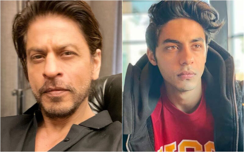 'Devastated' Shah Rukh Khan Is Spending Sleepless Nights Worrying About His Son Aryan Khan's Health In Jail-Report