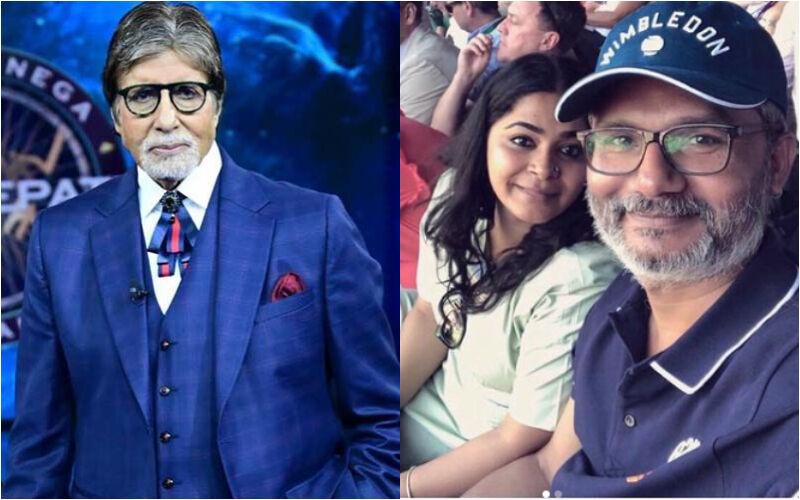 Kaun Banega Crorepati 13: Here's Why Amitabh Bachchan Calls 'Nervous' Ashwiny Iyer Tiwari 'Malkin 2'