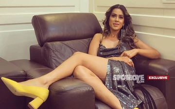Nia Sharma To Participate In Khatron Ke Khiladi Reloaded- EXCLUSIVE