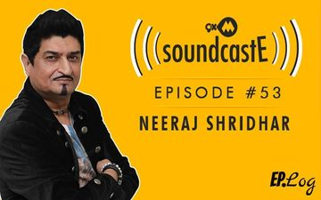 9XM SoundcastE: Episode 53 With Neeraj Shridhar