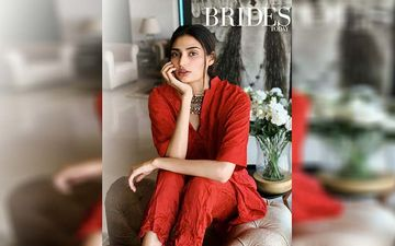 Athiya Shetty Looks Stunning With Classic Adornments On Her Latest Magazine Cover