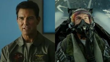 Top Gun Maverick Trailer: Tom Cruise's Action-Packed Ride Promises Nostalgia And A Massive Adrenaline Rush