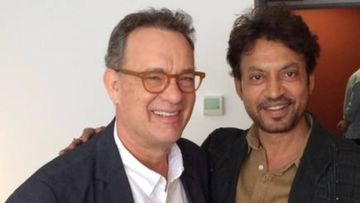 Irrfan Khan Demise: When Forrest Gump Star Tom Hanks Complimented Khan, 'He's The Coolest Guy In The Room'