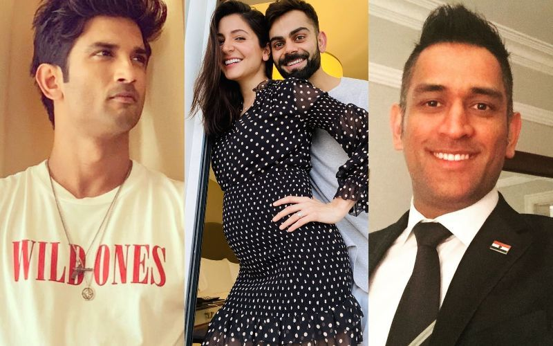 Twitter Newsmakers Of 2020: From Sushant Singh Rajput's Death And Anushka Sharma's Pregnancy Announcement To MSD's Retirement; Check Out The Most Talked-About Trends