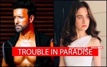 Sanjeeda Shaikh's Marriage ON THE ROCKS: Husband Aamir Staying Separately? - EXCLUSIVE
