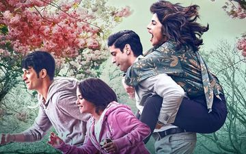 The Sky Is Pink Box-Office Collection Day 2: Priyanka Chopra-Farhan Akhtar's Film Sees Growth After A Dull Start