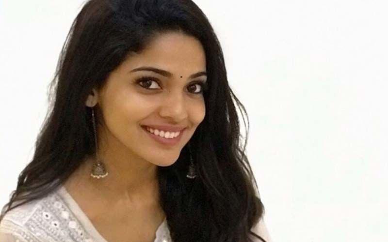 Pooja Sawant All Set To Judge Maharashtra's Best Dancer On Sony Marathi
