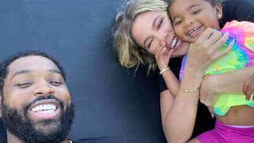 Is Khloe Kardashian Engaged To Former Partner Tristan Thompson? The Massive Rock On Her Ring Finger Leaves Netizens Puzzled - PIC