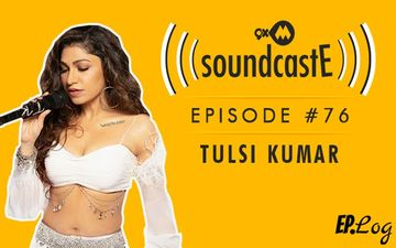 9XM SoundcastE: Episode 76 With Tulsi Kumar