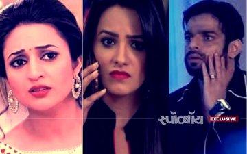 बदल जाएगी रमन और इशिता की जिंदगी, शो में होने जा रही है घोस्ट की एंट्री