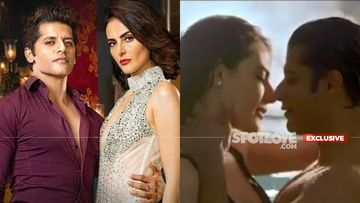 The Casino: Karanvir Bohra Reveals Shooting Intimate Scenes With Mandana Karimi Was The TOUGHEST, 'It Was My First Time, Never Ready' - EXCLUSIVE VIDEO