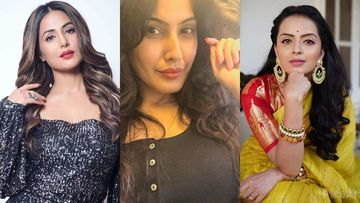 Hyderabad Gang Rape And Murder: Hina Khan, Kamya Punjabi, Shrenu Parikh Have Mixed Reaction On The Encounter