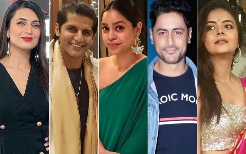 India's Surgical Strike 2: Divyanka Tripathi, Karanvir Bohra, Sumona Chakravarti, Mohit Raina, Devoleena Bhattacharjee Salute The Indian Air Force
