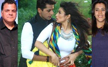 Colors No 1 Now -- Thanks To Ekta Kapoor's Naagin 2, Bigg Boss Enters Top 10