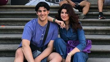 Twinkle Khanna's 'Bun In The Oven' AKA Son Aarav Turns Out To Be A 'Baker'; Fans Find It Difficult To Decode Her Caption