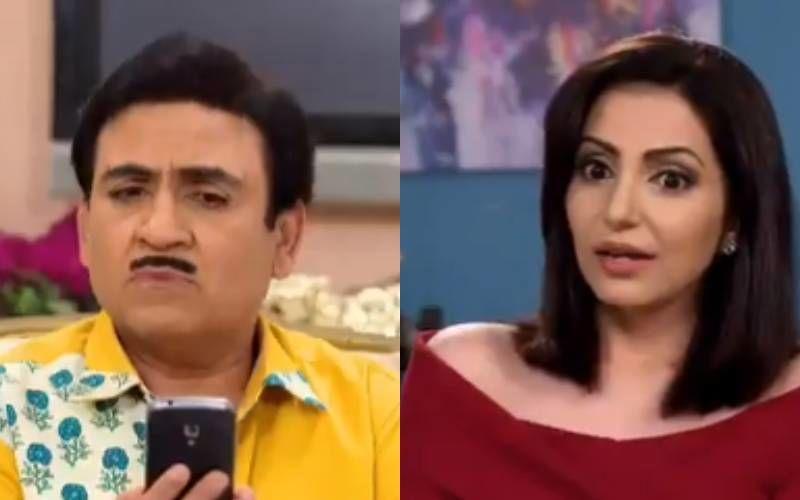 Taarak Mehta Ka Ooltah Chashmah: Navina Bole Marks Her Return To TV Post Maternity Break; Plays Psychiatrist To Jethalal