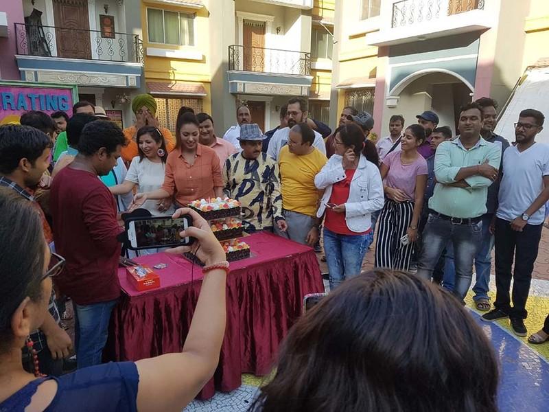 Taarak Mehta Ka Ooltah Chashmah celebrates turning 10