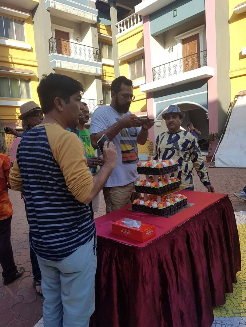Taarak Mehta Ka Ooltah Chashmah team chills in Singapore
