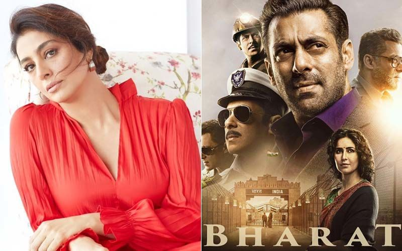 "Tabu Has Only ONE Scene In Bharat! Actress Says, ""Won't Be A Part Of Promotions"""