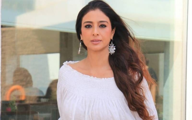 Tabu To Start Shooting For The Much Awaited Sequel Of Ajay Devgn-Starrer Drishyam 2