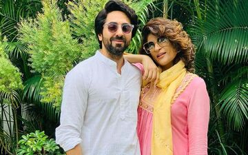 Tahira Kashyap Reveals Details About Her And Ayushmann Khurrana's Honeymoon In Bangkok In Her New Book-READ Excerpt