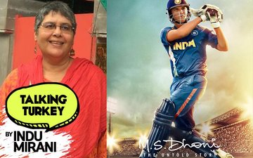 At 190 Minutes, Is The Dhoni Film Too Long?