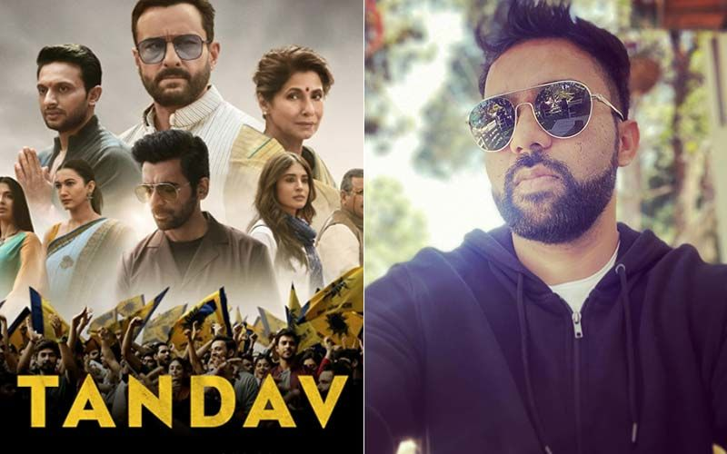 Tandav Row: Director Ali Abbas Zafar Says Changes Will Be Implemented To Controversial Scenes In Saif Ali Khan Starrer Web Series