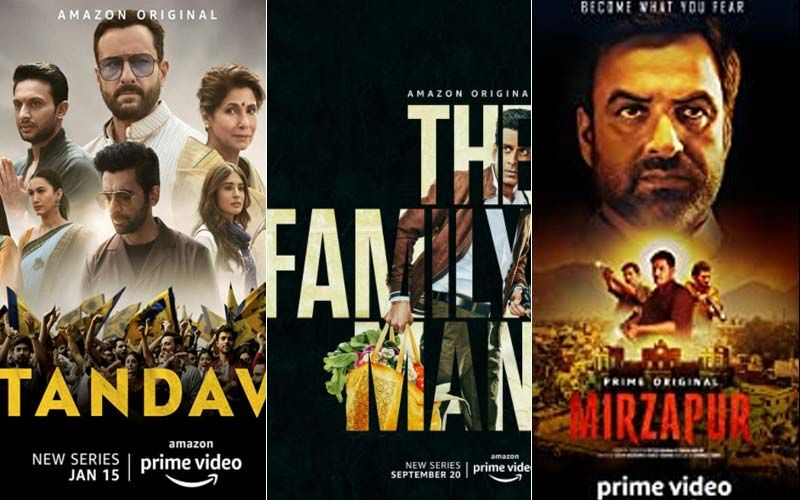 CONFIRMED: Amazon Postpones The Release Of Manoj Bajpayee Starrer Family Man 2 After Tandav And Mirzapur Fiasco-EXCLUSIVE