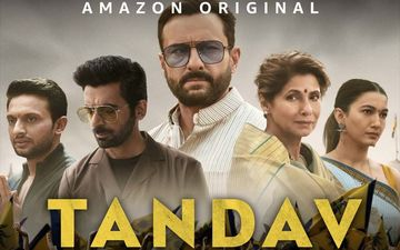 Tandav Row: Amazon Prime Video For The Second Time Releases An Official Statement To Apologise For The Controversial Scenes- READ IT HERE