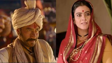 Tanhaji -The Unsung Warrior: Maharashtra Navnirman Sena (MNS) Bats For This Ajay Devgn-Kajol Starrer