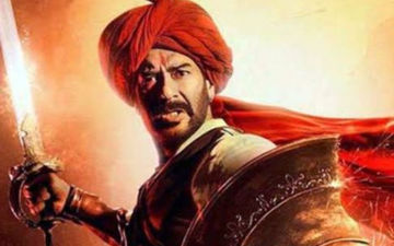 Tanhaji: The Unsung Warrior Becomes Tax-Free In UP; Ajay Devgn Wants Yogi Adityanath To Watch The Film