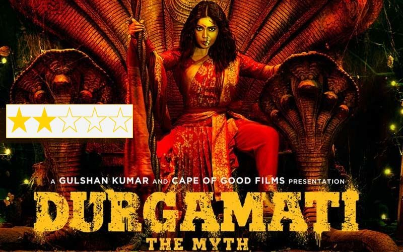 Durgamati Movie Review: Staring Bhumi Pednekar And Arshad Warsi The Film Is Easily The Most Obnoxious Film Of The Year