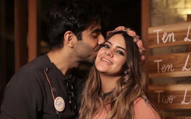 It's A Girl For Aparshakti Khurana And Aakriti Ahuja; Couple Names Her Arzoie