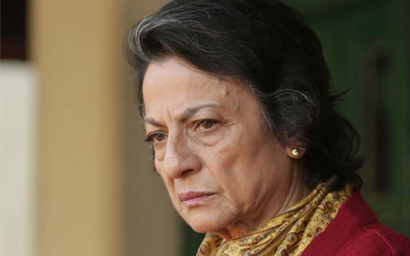 Tanuja Detected With Diverticulitis; Will Undergo Surgery Soon