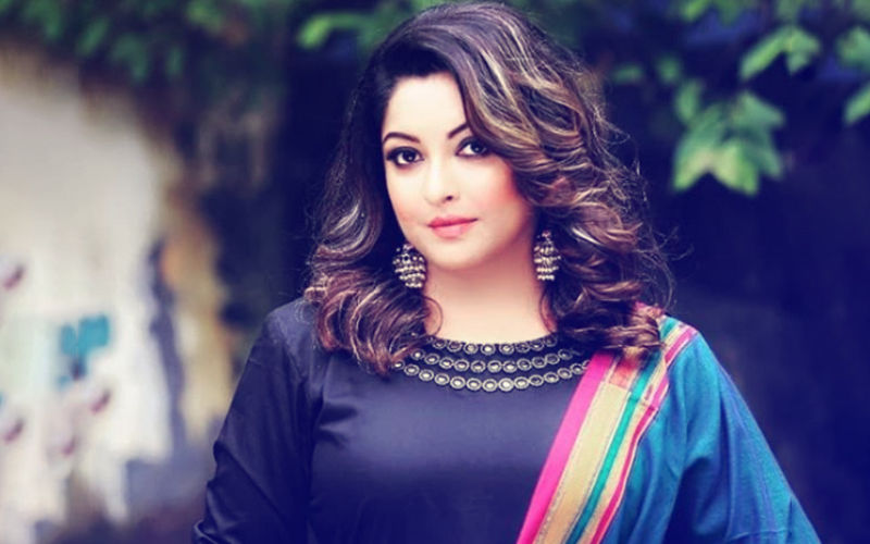 Tanushree Dutta: I Was Sexually Abused In 2008, Entire Industry Remained Silent