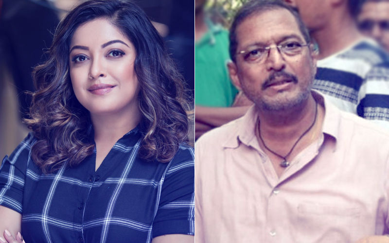 Tanushree Dutta Demands Lie-Detector Test For Nana Patekar And Others Accused