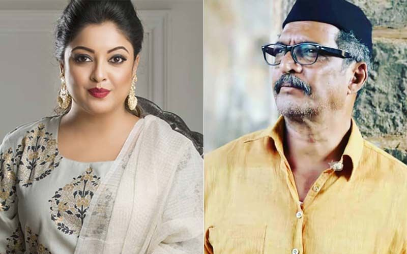 Tanushree Dutta #MeToo Controversy: Cops Unable To Gather Statements Against Nana Patekar