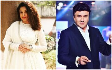 Tanushree Dutta Upset With National Commission For Women For Discharging Anu Malik From #MeToo Charges
