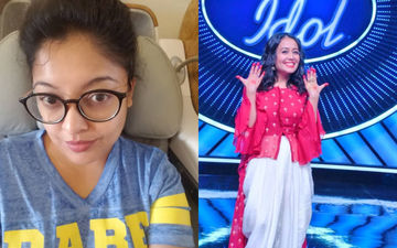 Tanushree Dutta Questions Neha Kakkar's Decision Of Working With #MeToo Accused Anu Malik, Says Contestant Kissing Her Was Cringeworthy