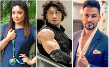 Tanushree Dutta Stands In Solidarity With Kunal Kemmu And Vidyut Jammwal After Disney+ Hotstar Snub, Asks, 'Is It So Hard To Show Some Appreciation?'