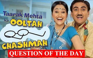 Will You See Taarak Mehta Ka Ooltah Chashmah Now Without Dayben?