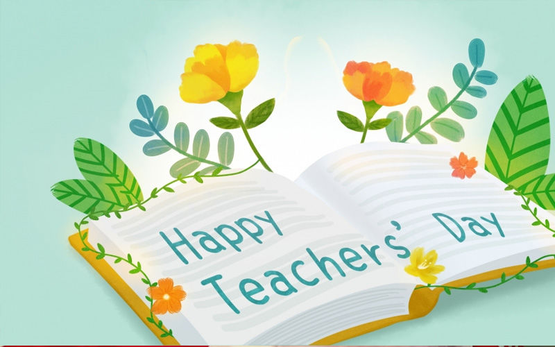 Happy Teachers' Day 2019 Quotes, Wishes, Messages, Images, Whatsapp Status And Captions To Share With Your Teachers