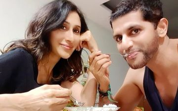Karanvir Bohra's Wife Teejay Sidhu On Third Pregnancy: 'Never Imagined I'd Be A Mother Of Three; There Is Some Higher Purpose'